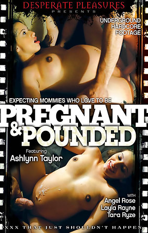 Pregnant And Pounded Porn Video