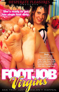 Footjob Virgins | Adult Rental