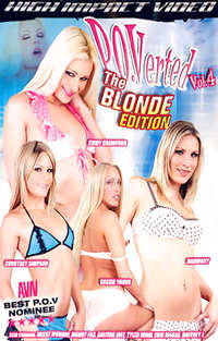 POVerted #4 - Blonde Edition | Adult Rental