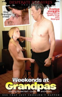 Weekends At Grandpas | Adult Rental