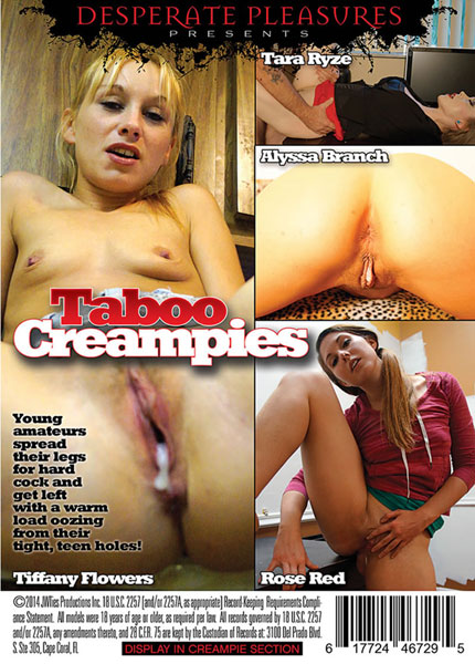 Taboo Creampies Porn Video Art