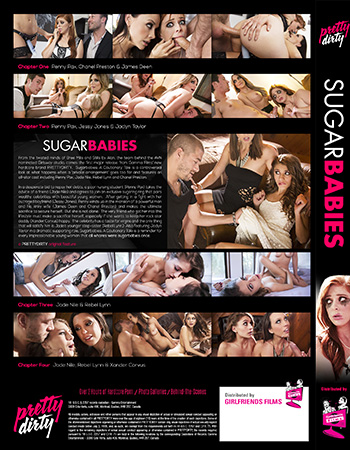 Sugar Babies Porn Video Art