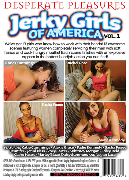 Jerky Girls Of America Porn Video Art
