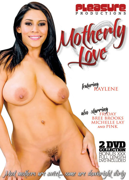 Motherly Love Porn Video Art