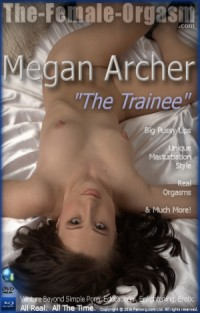 Megan Archer - The Trainee | Adult Rental