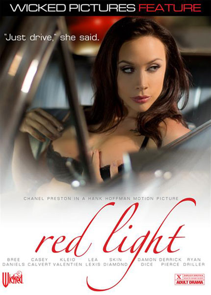 Red light adult video