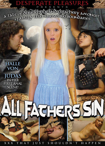 All Fathers Sin Porn Video Art