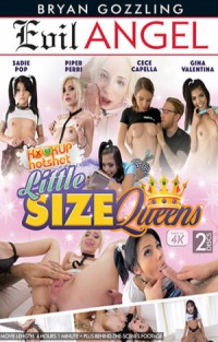 Little Size Queens | Adult Rental