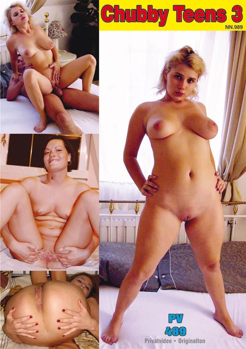 Chubby Teens #3 Porn Video Art