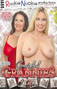 Grateful Grannies #2 | Adult Rental