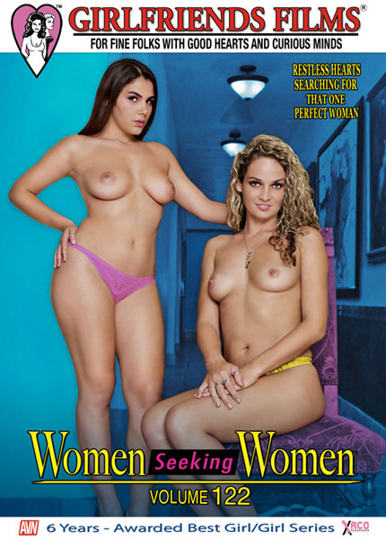 Women Seeking Women #122 Porn Video