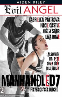 Manhandled #7 | Adult Rental