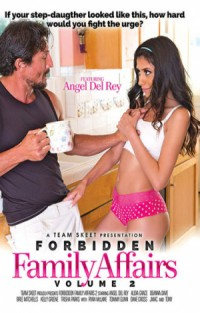Forbidden Family Affairs #2 | Adult Rental