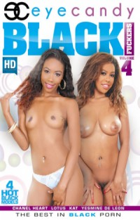 Black Fuckers #4 | Adult Rental