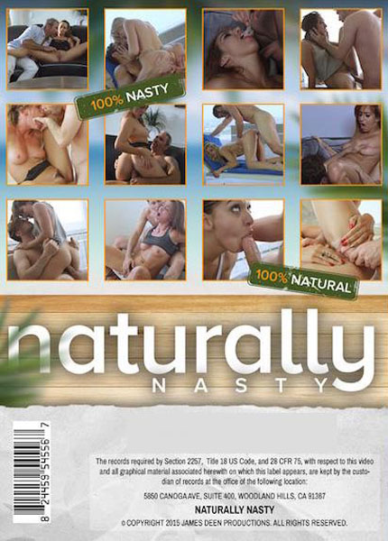 Naturally Nasty Porn Video Art
