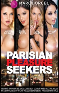 Parisian Pleasure Seekers | Adult Rental