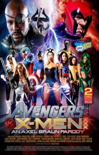 Avengers Vs X-Men: An Axel Braun Parody | Adult Rental