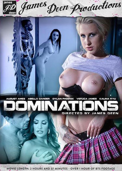 Dominations Porn Video Art