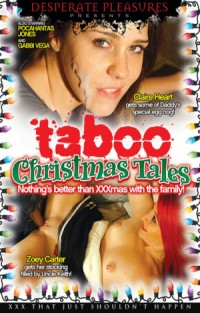 Taboo Christmas Tales  | Adult Rental