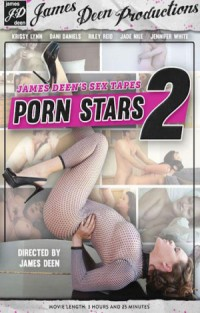 James Deen's Sex Tapes - Porn Stars #2 | Adult Rental