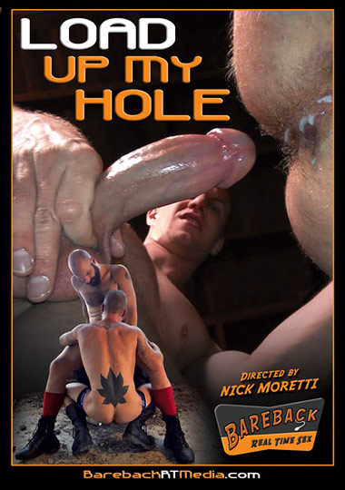 Load Up My Hole Porn Video Art