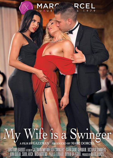 My Wife Is A Swinger Porn Video