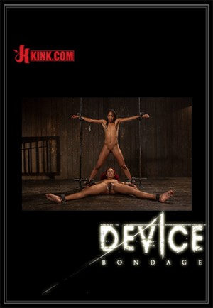 Device Bondage - Daisy Ducati & Nikki Darling Porn Video Art