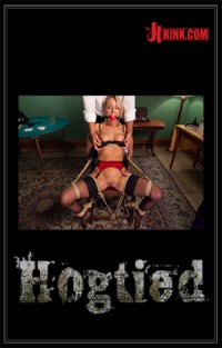 Hogtied - Zoey Monroe | Adult Rental