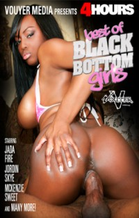 Best Of Black Bottom Girls | Adult Rental