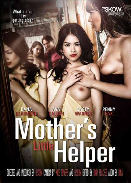 Mother's Little Helper  Porn Video Art