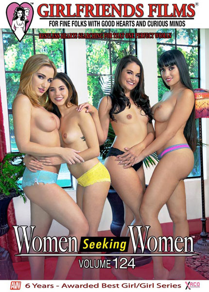 Women seeking women porn