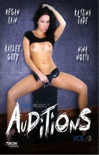 Auditions #3 - Disc #2