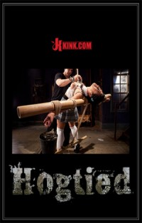 Hogtied - Mia Li | Adult Rental