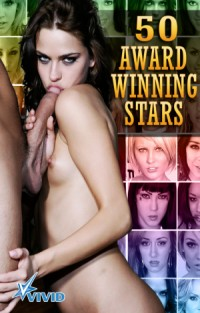 50 Award Winning Stars | Adult Rental