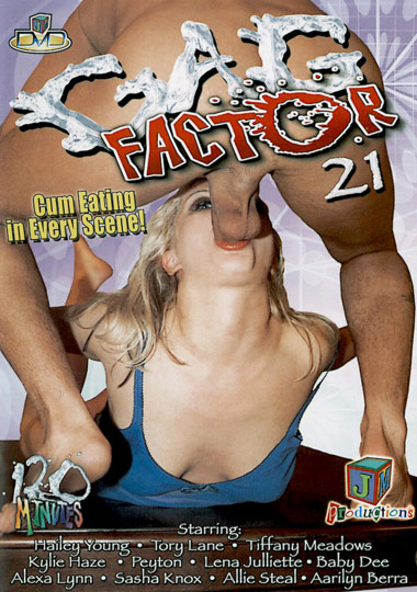 Gag Factor #21 Porn Video Art
