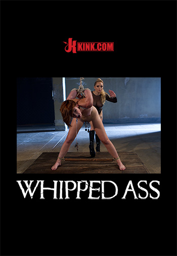 Whipped Ass - Jodi Taylor & Aiden Starr Porn Video