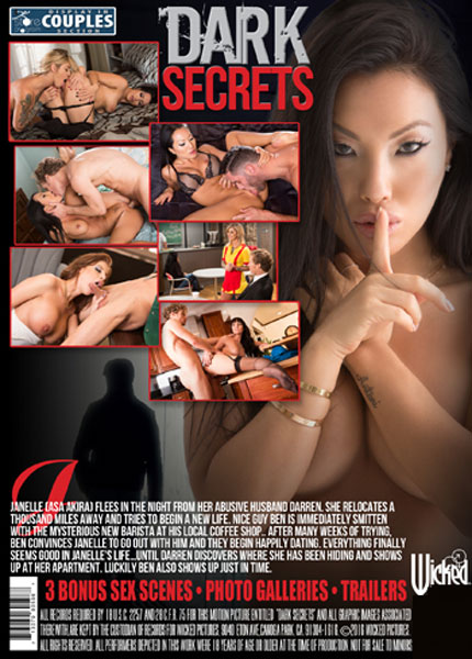 Dark Secrets Porn Video Art
