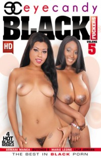 Black Fuckers #5 | Adult Rental