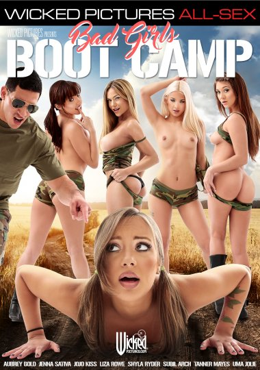 Bad Girls Boot Camp  Porn Video Art