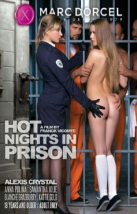 Hot Nights In Prison | Adult Rental
