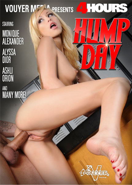 Hump Day Porn Video