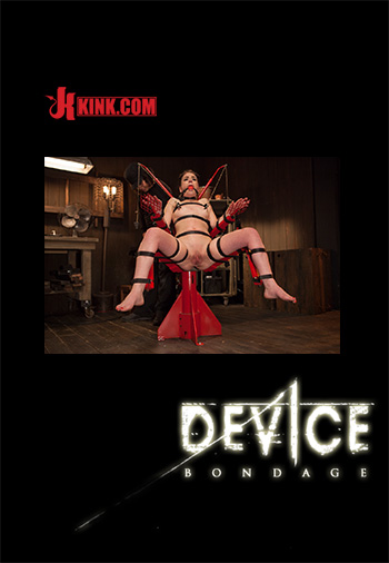 Device Bondage - Juliette March Porn Video Art