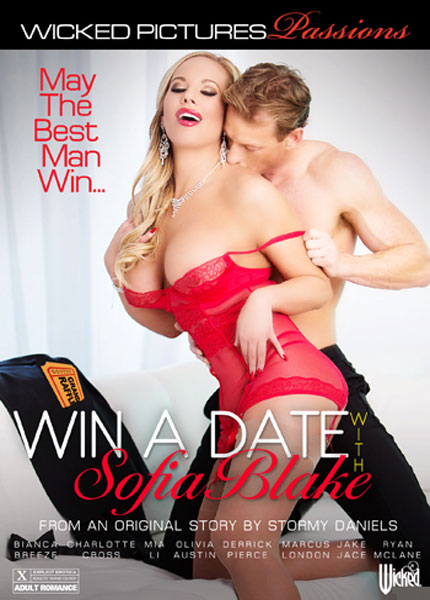 Win A Date With Sofia Blake Porn Video Art