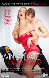 Win A Date With Sofia Blake | Adult Rental