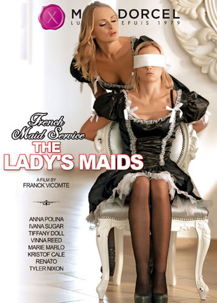 French Maid Service - The Lady's Maids Porn Video Art