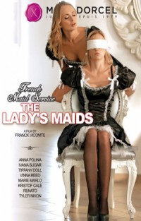 French Maid Service - The Lady's Maids | Adult Rental