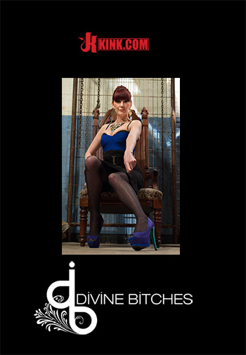 Divine Bitches - Maitresse Madeline Marlowe & Marcus Ruhl Porn Video Art