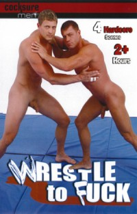 Wrestle To Fuck | Adult Rental