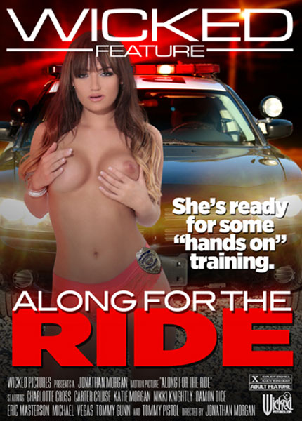 Along For The Ride Porn Video Art