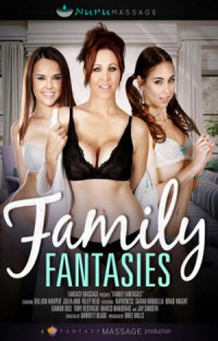 Family Fantasies | Adult Rental